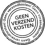 Geen verzendkosten Raamfolie-sticker.nl