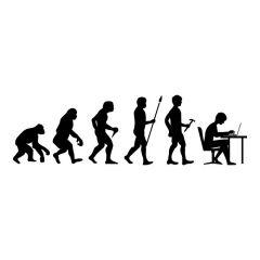 Aap naar mens evolutie