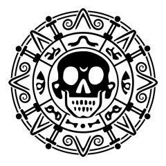 Aztec goud