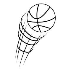 Basketbal met effect