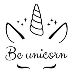 Be unicorn