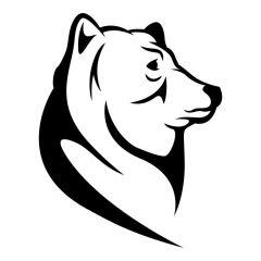 Beren hoofd