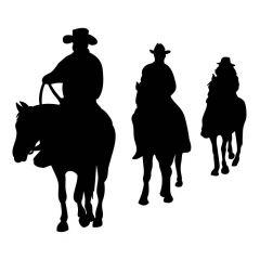 Cowboys diepte