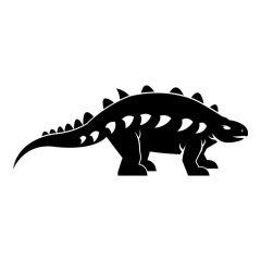 Dinosaurus polacanthus