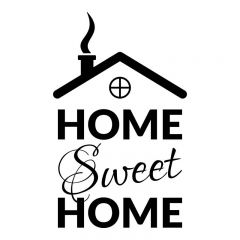 Home sweet home huisje
