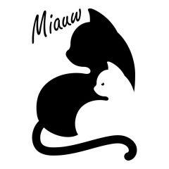 Kat miauw