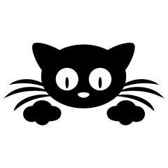 Katten kop