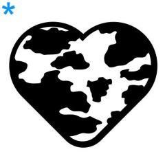 Kies uw dieren hart patroon