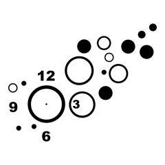 Klok cirkels