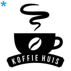 Koffie huis