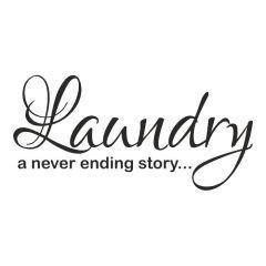 Uitverkoop Laundry