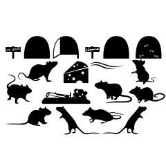 Muizen set