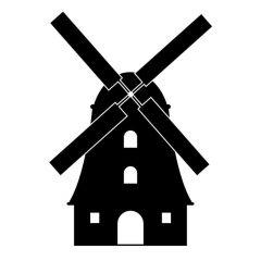 Oud Hollandse molen