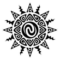 Tribal cirkel